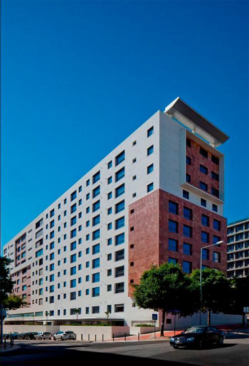 Condomínios geridos pela Morlim Condominios